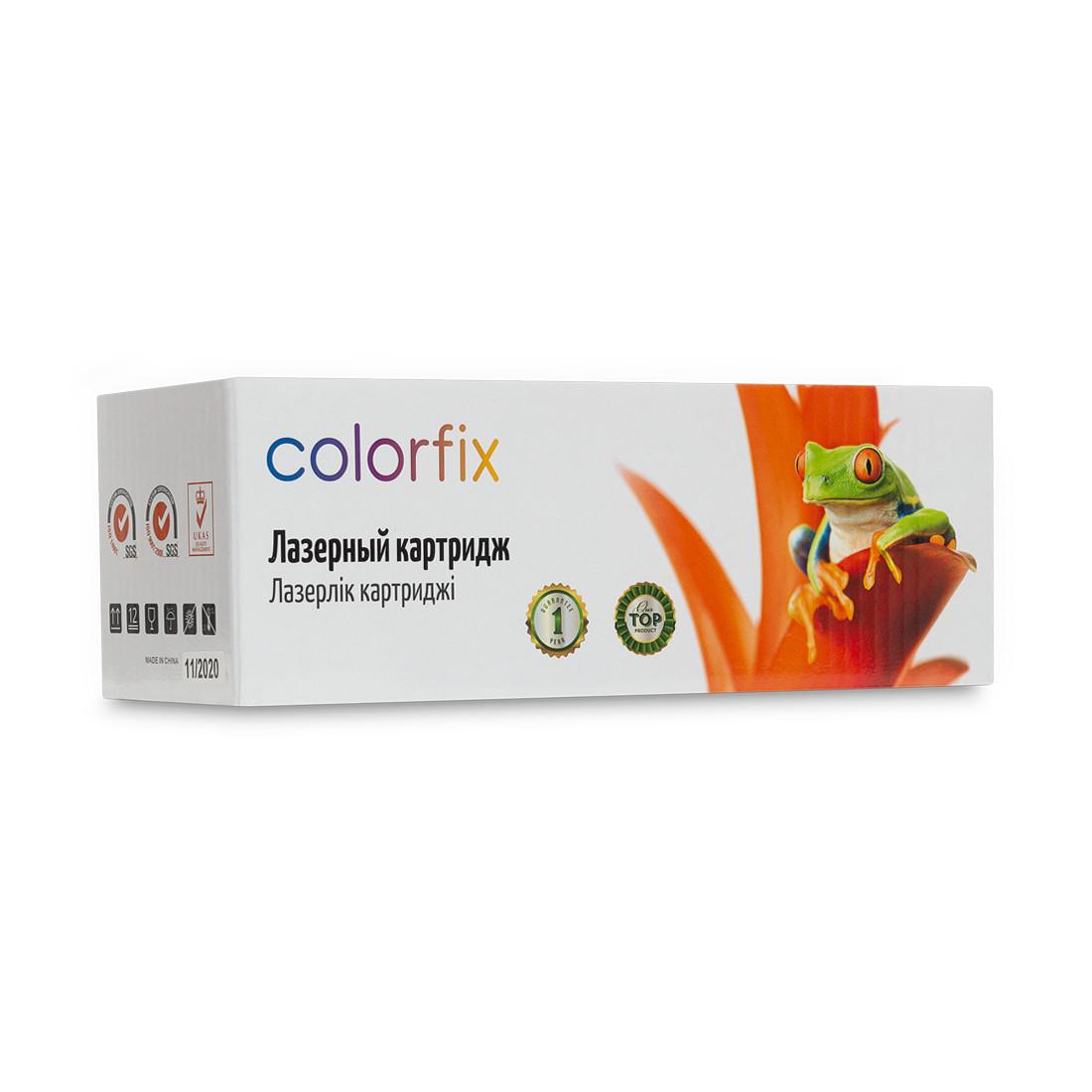 Картридж Colorfix CF244A