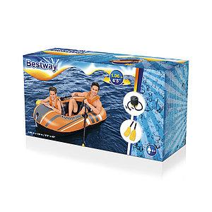 Лодка надувная Bestway 61062