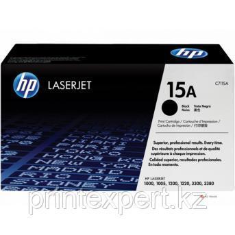 Картридж  HP C7115A, фото 2