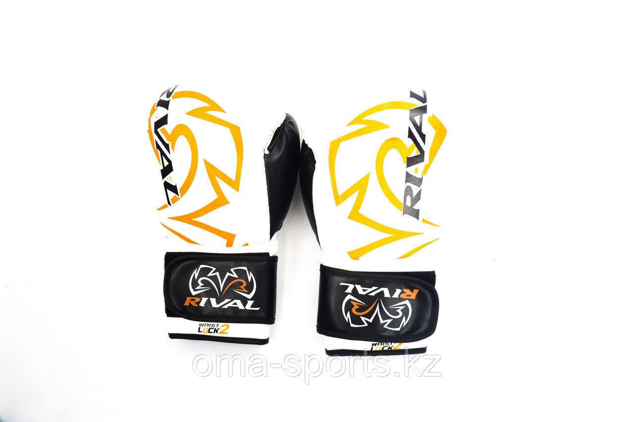 Бокс перчатки Rival