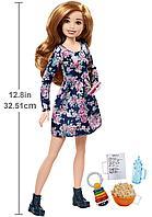Barbie: Skipper Babysitters Няня