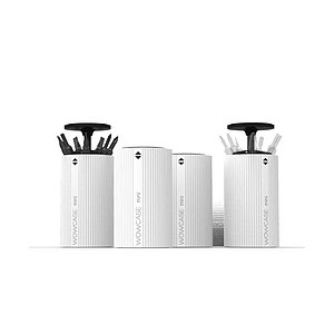 Магнитный кейс для хранения бит Xiaomi Wowstick Wowcase Mini
