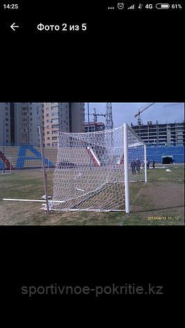 Футбольные ворота производства Казахстан, фото 2
