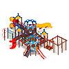 Детский игровой комплекс «Морской» ДИК 2.17.07 H=1200 H=2000, фото 2