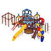 Детский игровой комплекс «Морской» ДИК 2.17.07 H=1200 H=2000, фото 4