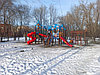 Детский игровой комплекс «Морской» ДИК 2.17.07 H=1200 H=2000, фото 8