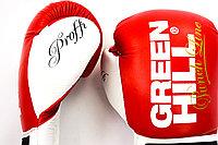 Бокс перчатки шнурок GREEN HILL, фото 1