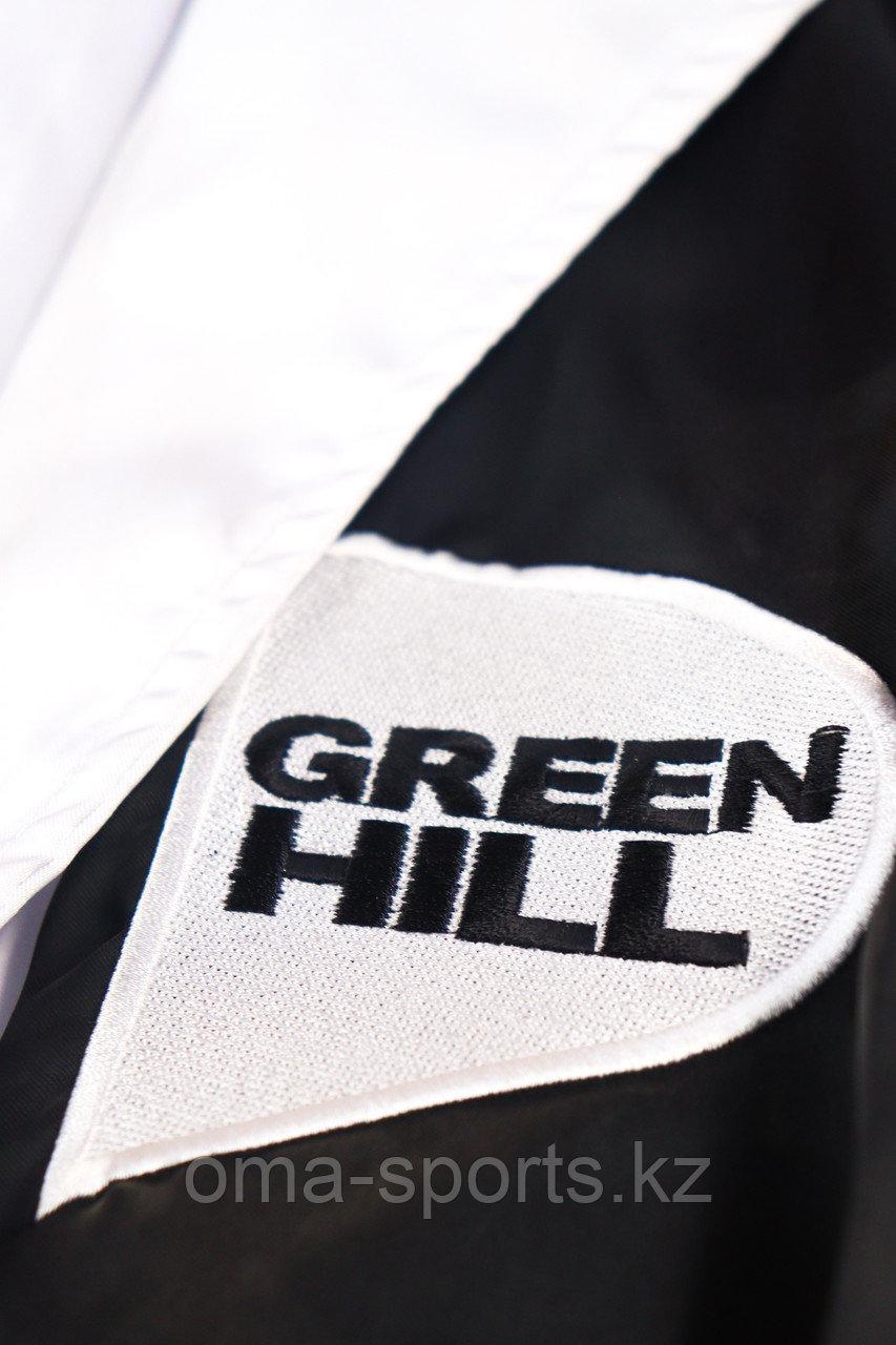 Бокс халат GREEN HILL