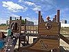 Детский игровой комплекс «Парусники» ДИК 2.03.3.01-01 H=1200, фото 6