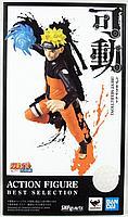 Оригинальная экшн-фигурка Bandai Figuarts Naruto - Наруто, фото 2