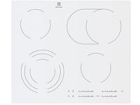 Встраиваемая стеклокерамическая поверхность Electrolux EHF96547SW