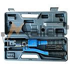 Гидравлический ручной пресс ГРП-70С с клапаном автоматического сброса давления МАЛИЕН, фото 2