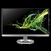 Acer UM.HR0EE.014 Монитор Nitro R270U 2560x1440 Pix HDMI DP Audio Out