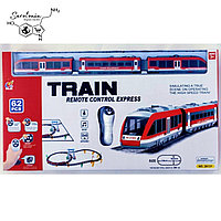 "Железная дорога ""Train Express"""