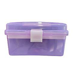 Многофункциональный пластиковый контейнер для хранения