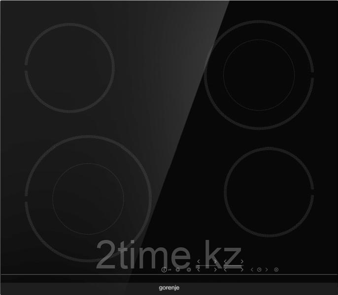 Встр.стеклокерам. поверхность Gorenje ECT644BCSC