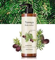 Torreya Body Lotion [Medi Flower]