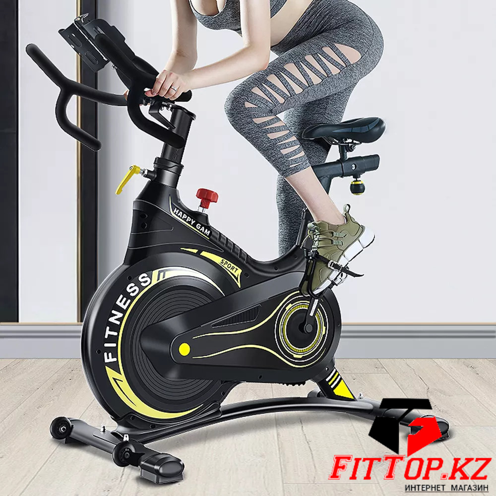 Велотренажер Магнитный Spin Bike GH805