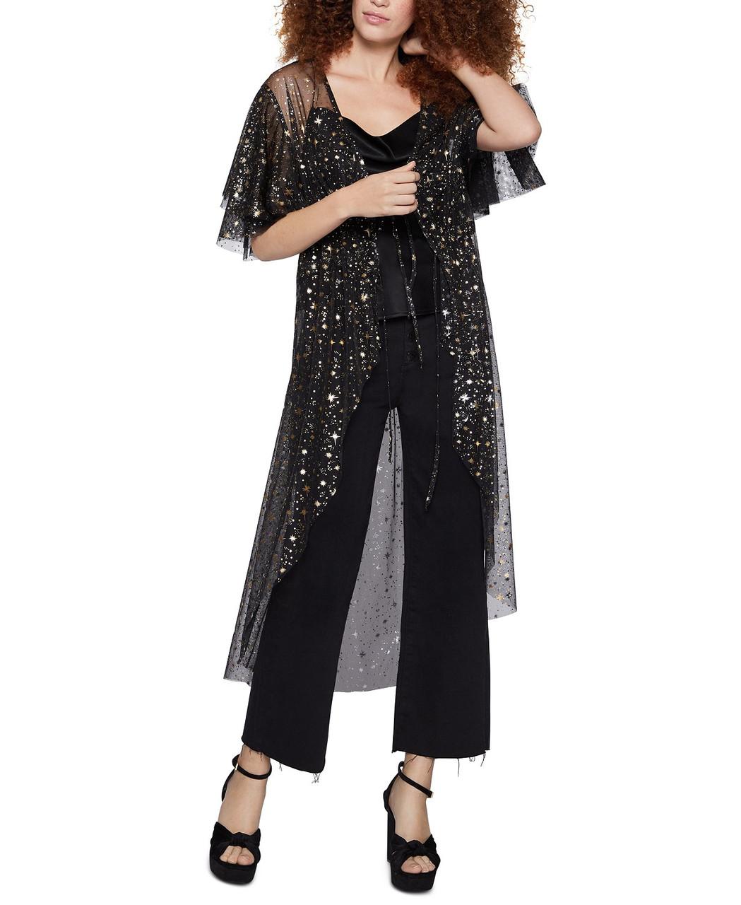 Bcbgeneration Женская пляжная одежда кимоно-Т1