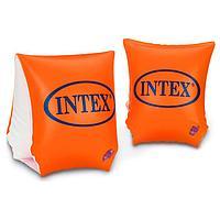 Нарукавники «Делюкс» 23 х 15 см. Intex