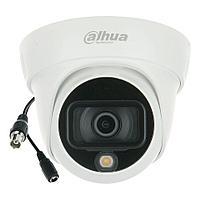 Видеокамера Dahua HAC-HDW1239TLP-A-LED