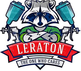 Leraton - Российский производитель продуктов для автомойки и детейлинга.