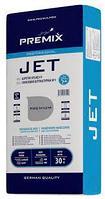 Jet-Выравнивающая гипсовая штукатурка машинного нанесения