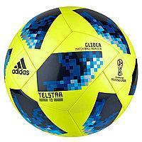 Футбольный мяч Adidas TELSTAR