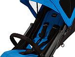 Коляска Evenflo 🇺🇸 Stride Синяя, фото 4