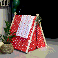 Ткань с принтом и тефлоновой пропиткой для скатертей, фартуков, подушек, штор,обивки