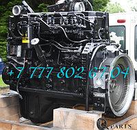 Двигатель в сборе на экскаватор Hyundai R140W