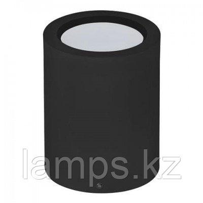 Светодиодный светильник SANDRA-10/XL черный, фото 2