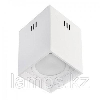 Светодиодный светильник SANDRA-SQ10 белый, фото 2