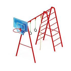 Спортивная серия СК 2.03.04