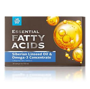 Ликопин и омега-3 - Essential Fatty Acids