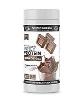 Протеиновый коктейль VIRGIN SIBERIA шоколад 280 гр