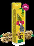 Палочки для попугаев с фруктами и ягодами, RIO, 2х90гр.