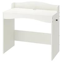 Письменный стол, СМОГЁРА белый 93x51 см ИКЕА, IKEA