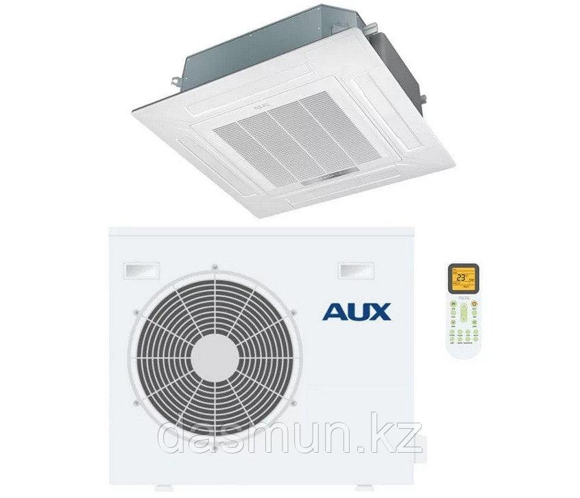 Кондиционер кассетный AUX ALCA-H36/5R1