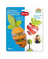 """Развивающая игрушка """"Морковка и Клубничка"""" (Tiny Love, Израиль)"""