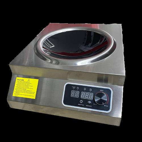 Плита индукционная настольная WOK, мощность 5000 Вт