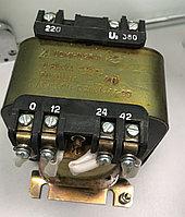 Понижающий трансформатор ОСМ1-0,25кВА 380-220/42-24-12