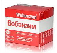 Вобэнзим плюс №200 таблетки