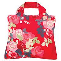 Женская модная сумочка авоська. Bloom Range 1. Envirosax