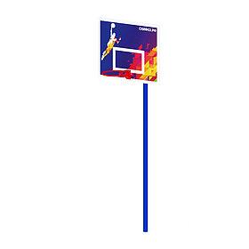 Стойка баскетбольная СО 2.70.02