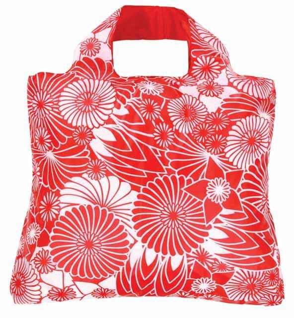 Женская модная сумочка авоська.Flora. Envirosax