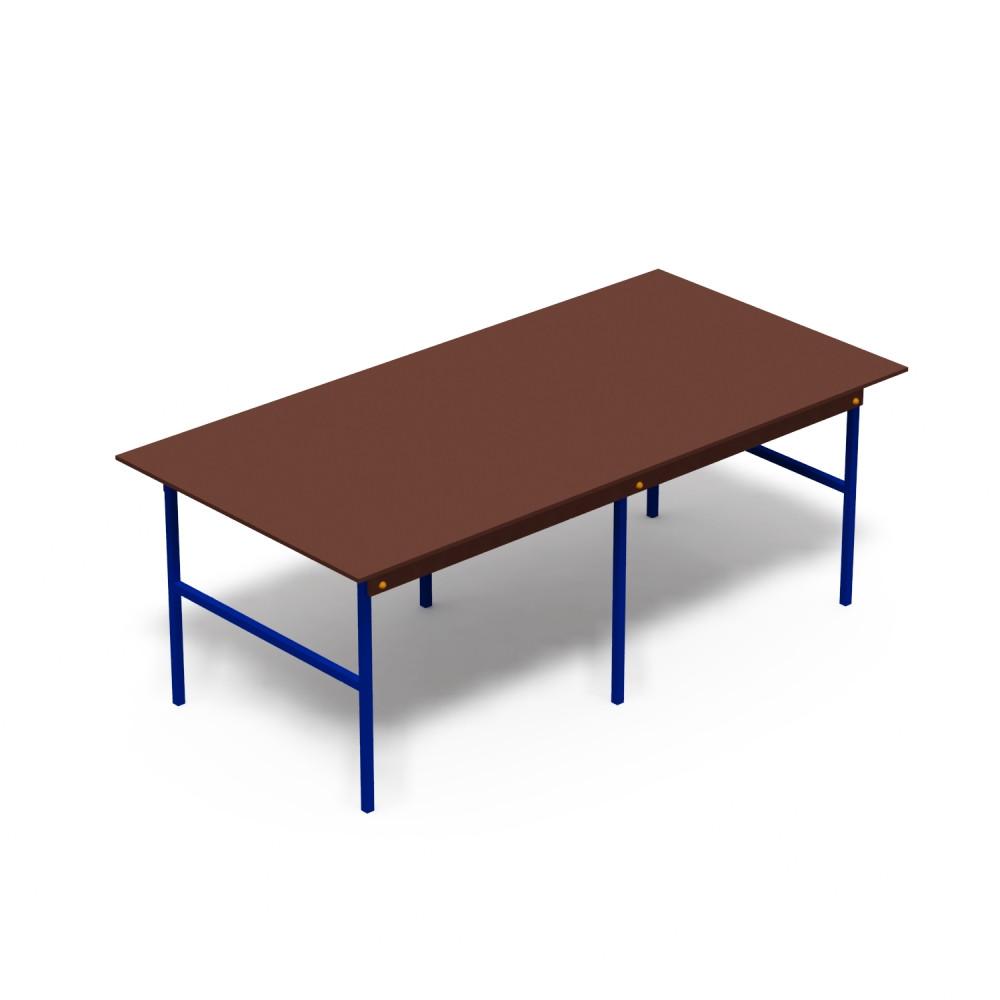 Стол теннисный СО 2.80.01