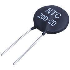 Термистор NTC 20D-20