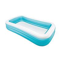 Детский надувной бассейн Swim Center Family 305 х 183 х 56 см, Intex, 58484NP