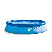 Семейный надувной бассейн Easy Set 305 x 61 см, Intex 28116NP